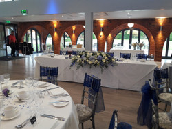 KMS Hire at Greenwoods Hotel & Spa