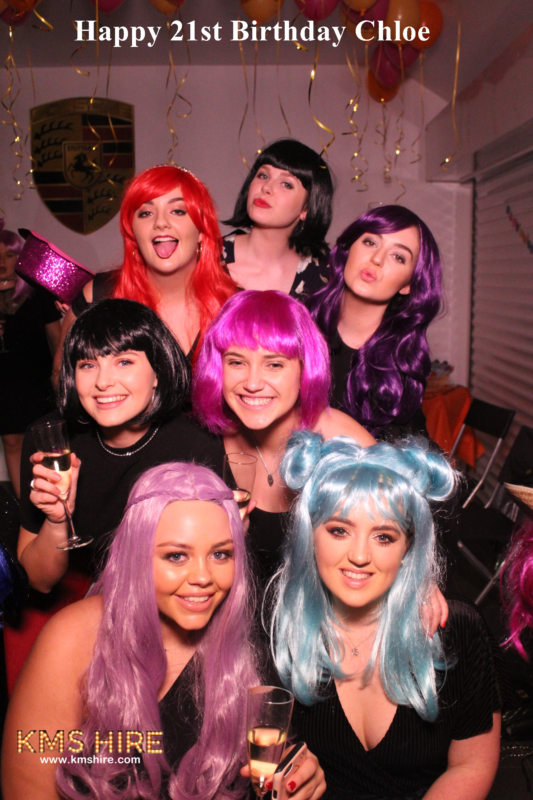 Magic Mirror Photo Booth Hire Essex