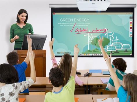 ViewSonic推出智慧互動教學平台 助學校打造創新教室