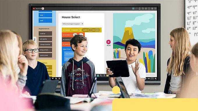 善用科技強化教與學
