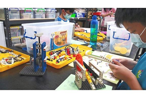 教育部充實教室設備與培力教師 厚植國中生活科技領域