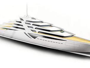 The Superyacht Sundancer