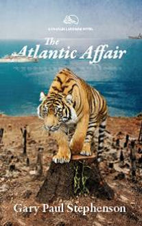 The Atlantic Affair Book
