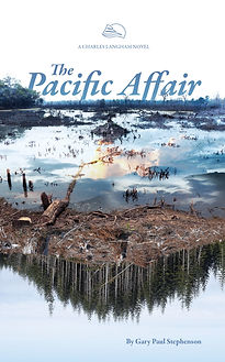 The Pacific Affair Book