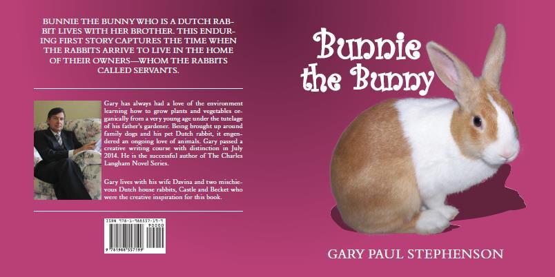Bunnie The Bunny