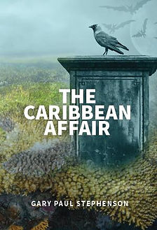 The Caribbean Affair Book