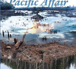 The Pacific Affair only US$9.99 on Amazon, Great low price.