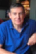 Gary Paul Stephenson