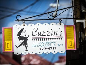 Cuzzins Bar and Restaurant