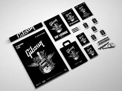 Gibson Guitar Party
