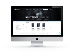 Direct Power Technology