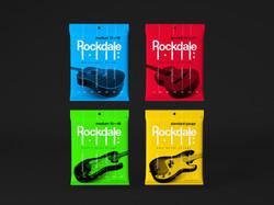 Rockdale струны #2