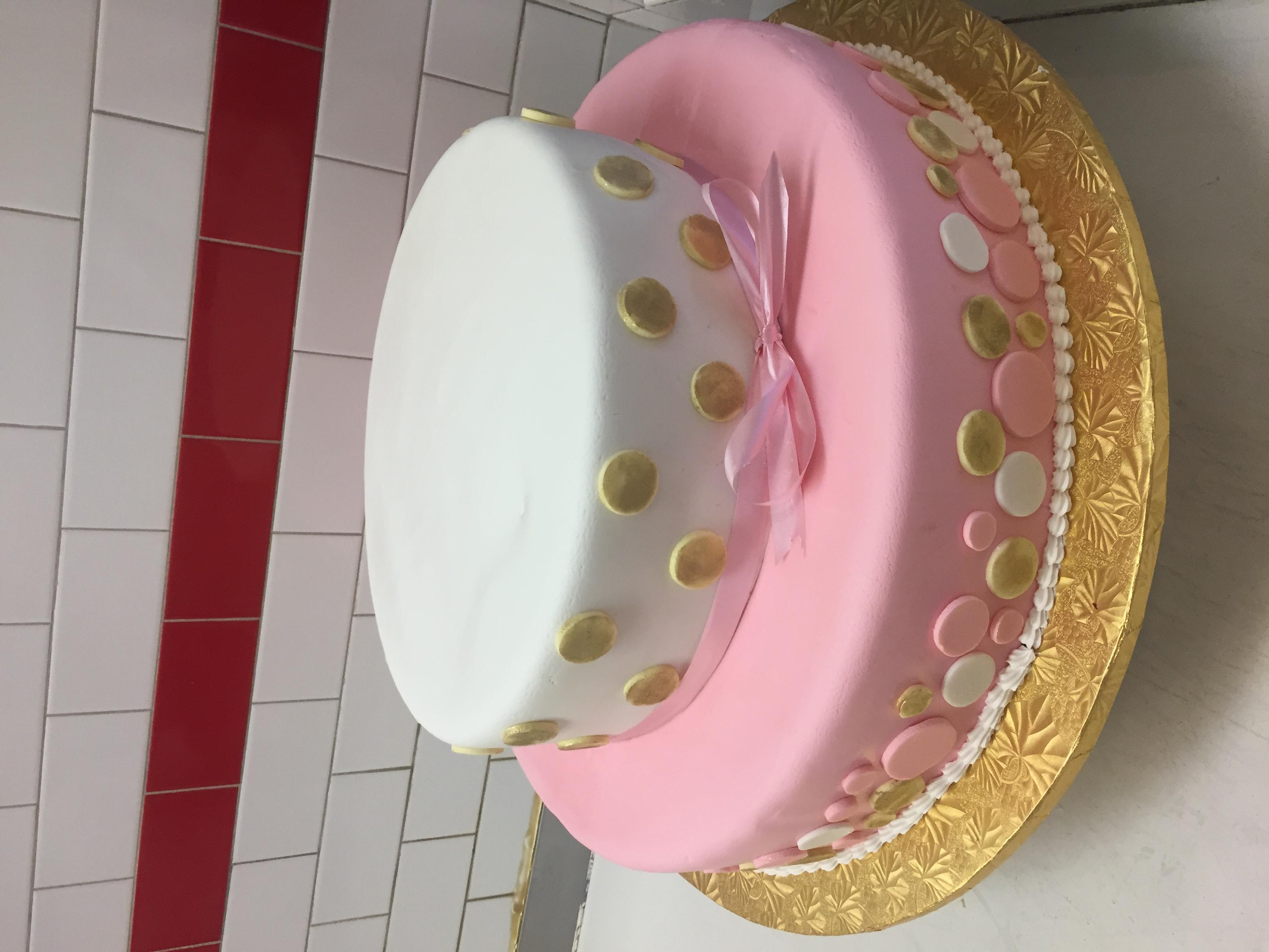 Sook Celebratory Cakes