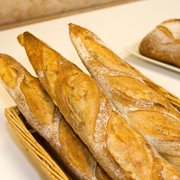 Sook Bread