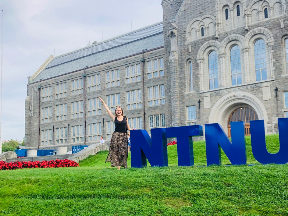 Back to School! Started a part time Master degree in Organisation and Leadership at NTNU (Trondheim, Norway)