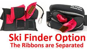 Ski Finder only option-Ribbon Separated.