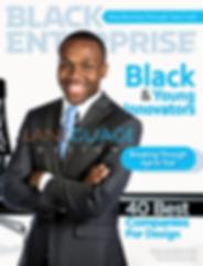 Chris Lane Lane Design Black Enterprise_