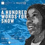 A Hundred Words for Snow Atlanta Multiband Studios