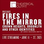 Fires in the Mirror Atlanta Multiband Studios