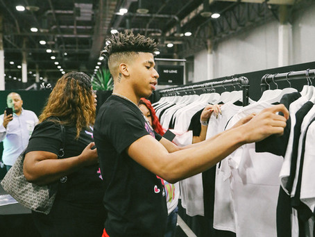 Peep Hypebeast's recap on this summer's Agenda Las Vegas