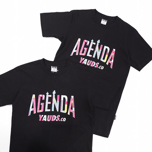 Exclusive Edition: Yauds.co X Agenda