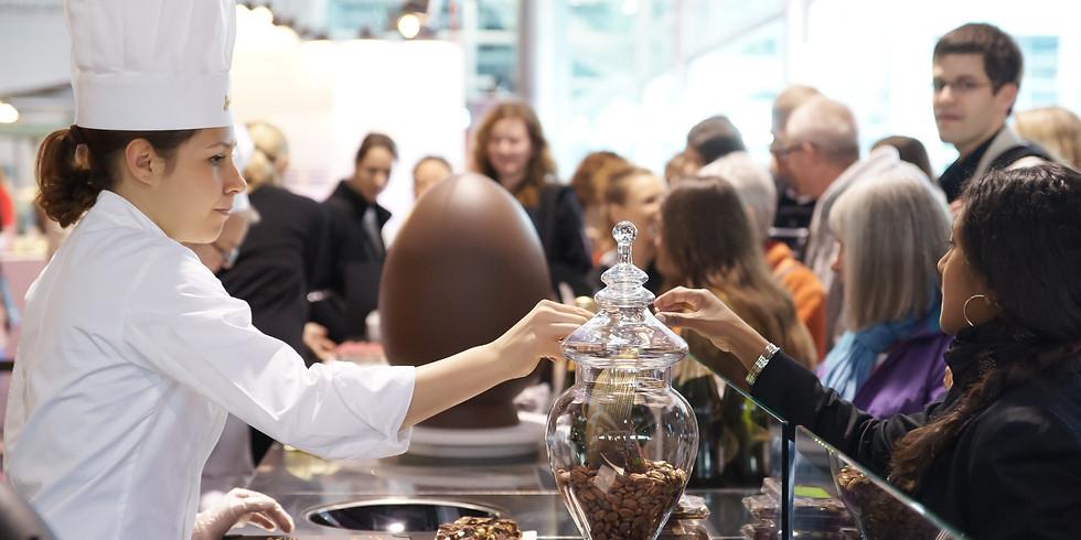Salon du Chocolat NY 2021