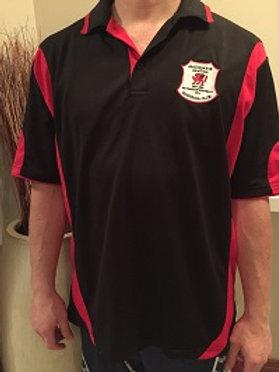 Club Unisex Polo Shirt