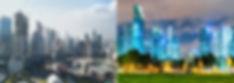 フィリピン、BGC、Bonifacio Global City