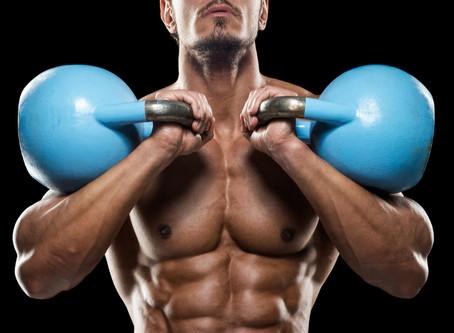 Serbest ağırlık mı, makine mi, vücut ağırlığı mı?