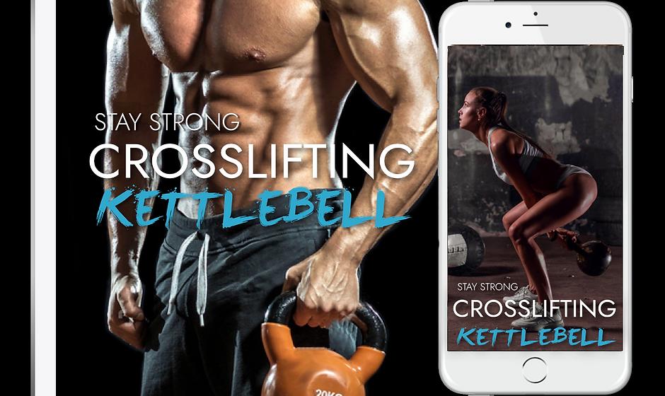 30 Gün CrossLifting Kettlebell