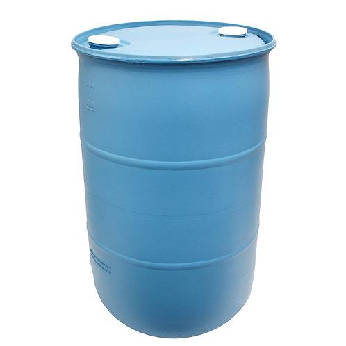 Tambo Enlanillado Cerrado 220 litros