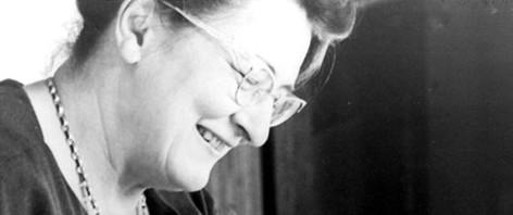 Mary Ainsworth (1913-1999)