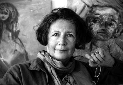 Alice Miller (1923-2010)