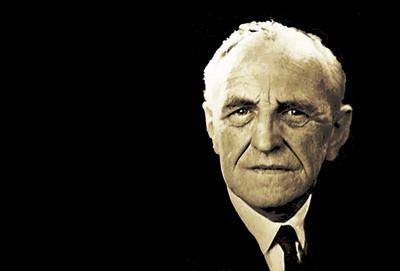 Donald Winnicott (1896-1971)