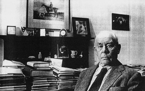 John Bowlby (1907-1990)