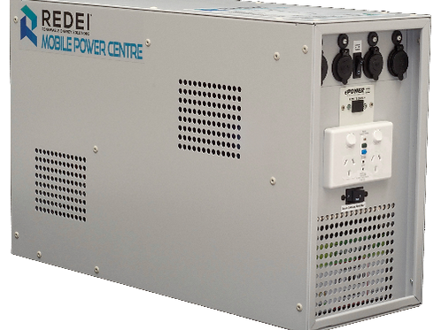 REDEI Mobile Power Centre 1000