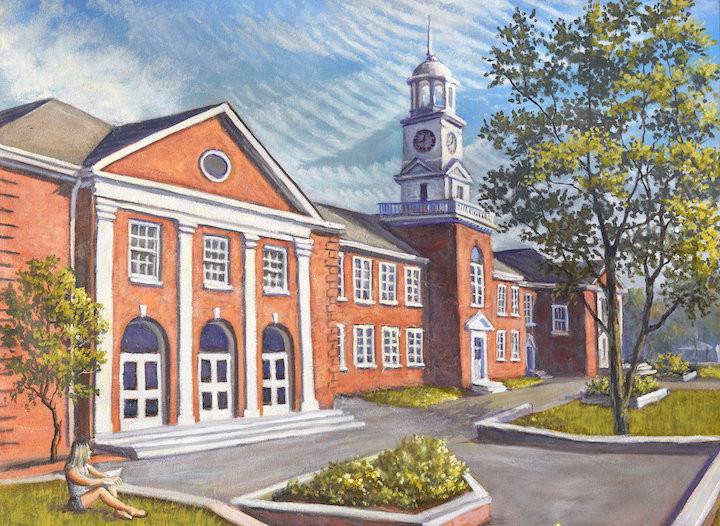 The Old High School.jpg