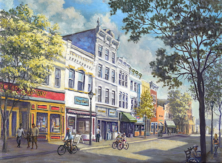 Sunny Side of Main Street.jpg
