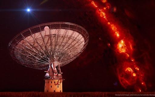 Sinais misteriosos vindos de outras galáxias intrigam cientistas. Entenda