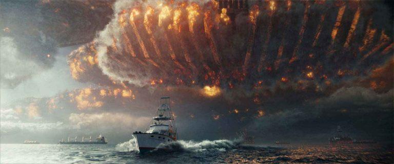 """Independence Day: O Ressurgimento."" Credito: Twentieth Century Fox. TM & © 2016 Twentieth Century Fox Film Corporation"
