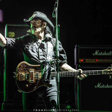 Monsters Tour: Motörhead, Judas Priest e Ozzy Osbourne