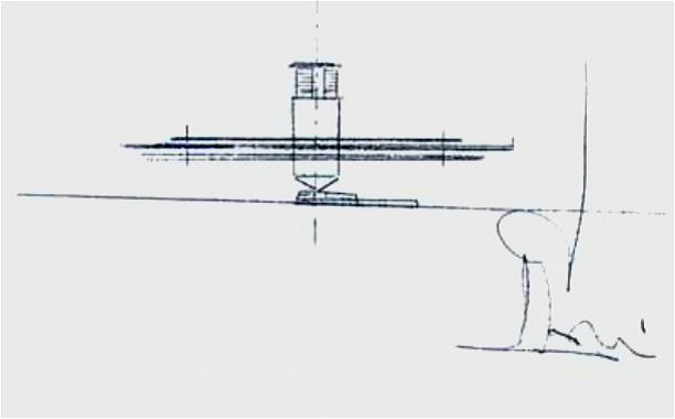 das-Jehnseitsflugzeug-II