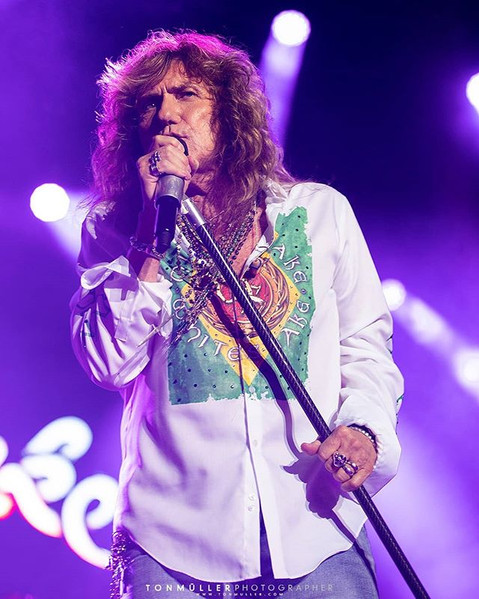 David Coverdale _ _whitesnake Porto Aleg