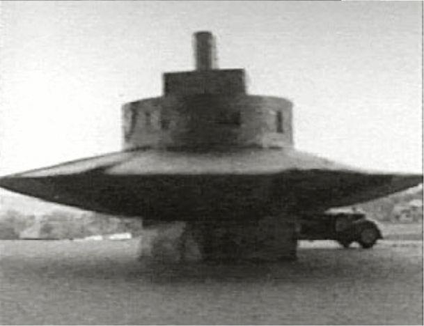 Das Jehnseitsflugzeug I