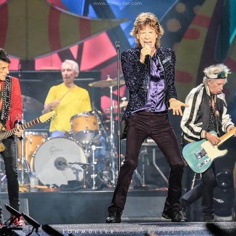 FOTOS: The Rolling Stones | Olé Tour Porto Alegre