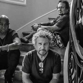 [CANCELADO] 20/03/20: Ex-Van Halen, Sammy Hagar faz show em Porto Alegre