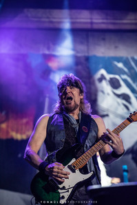 Iron Maiden © Ton Müller