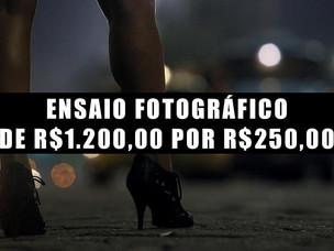 PROSTITUIÇÃO FOTOGRÁFICA: ELA ESTÁ CADA VEZ MAIS PRESENTE!