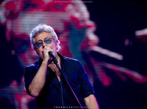 FOTOS: The Who + Def Leppard em Porto Alegre