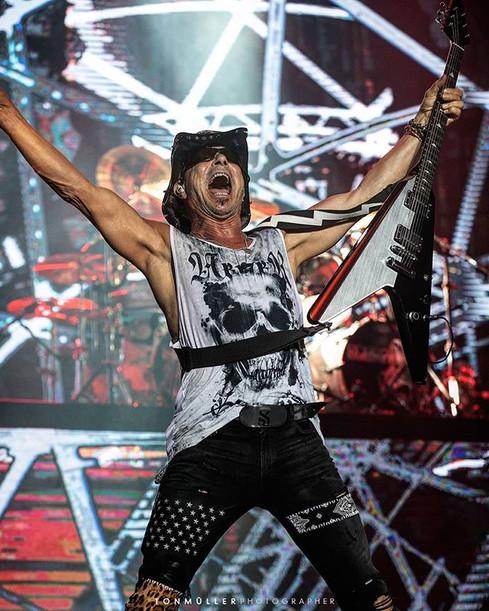 blog #scorpions #shows #love #music #ban